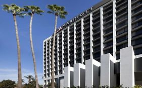 Marriott in Beverly Hills Ca