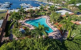 Port Of The Islands Everglades Adventure Resort