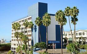 Wyndham Hotel in Santa Monica
