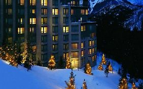 The Rimrock Resort Hotel Banff Ab