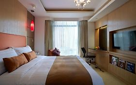 Stanford Hillview Hotel Hong Kong