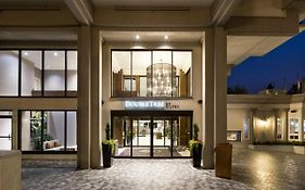 Executive Inn Victoria Bc