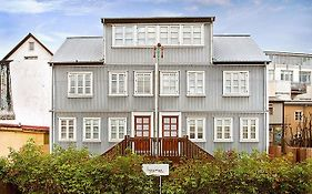Home Luxury Apartments Reykjavik