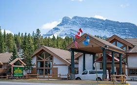 Rocky Mtn Resort Banff