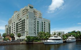 Riverside Hotel Fort Lauderdale Parking