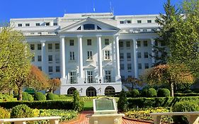 Greenbrier Hotel West Virginia
