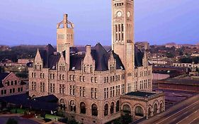 Union Station Nashville Marriott