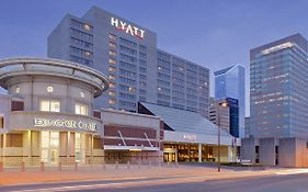 Hyatt in Lexington Ky