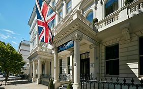 The Queen's Gate Hotel London