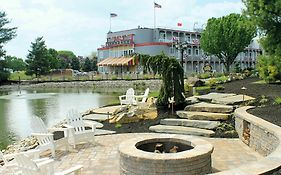Fulton Steamboat Inn Lancaster Pennsylvania
