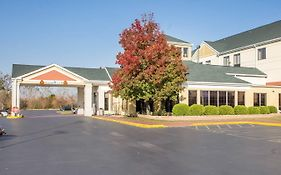 Clarion Inn South Holland 3*