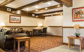 Clarion Inn And Suites Lake George