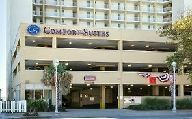 Comfort Suites Beachfront Virginia Beach