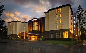 Courtyard Marriott Downtown Decatur