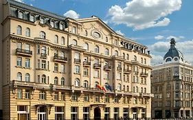 Polonia Palace Hotel Warsaw