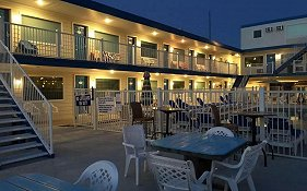 Blue Marlin Motel Wildwood