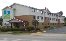 Rodeway Inn Norfolk Virginia
