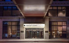 Embassy Suites Downtown Minneapolis Mn