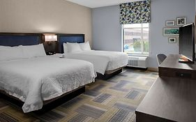 Hampton Inn Syracuse North Airport Area