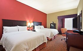 Hampton Inn Winfield Wv