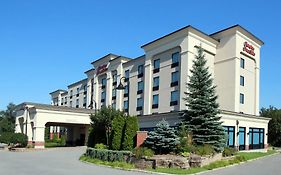 Hampton Inn And Suites Laval