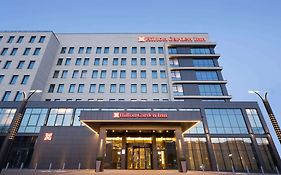 Hilton Garden Inn Orenburg photos Exterior
