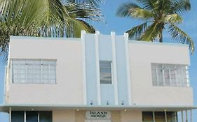 Island House Hotel Miami Beach