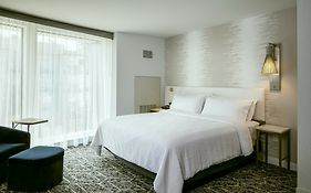 Hilton Garden Inn Seattle Bellevue Downtown 3*