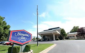Hampton Inn Salt Lake City North Woods Cross Ut