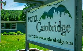 Motel Cambridge