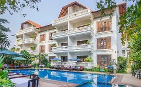 Chateau d' Angkor la Residence Siem Reap