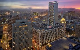 Hilton San Francisco Union Square Reviews