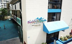 Waikiki Beachside Hostel Honolulu 3* United States
