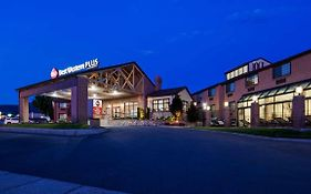 Best Western Cottontree Inn North Salt Lake