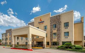 Comfort Suites Baytown Tx