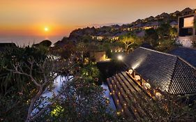 Bulgari Hotels & Resorts Bali Uluwatu Indonesia