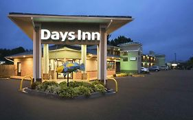 Days Inn Roanoke Rapids North Carolina