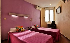 Hotel Appia Cannes