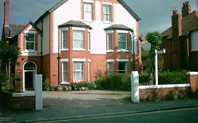 Shenley Lodge Chester