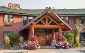Lodge At Palmer Gulch Hill City 3* United States