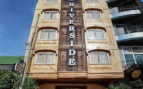 Charming Riverside Hotel photos Exterior