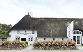 Landhaus Stricker Restaurant
