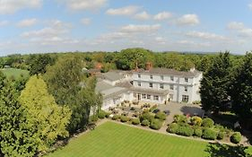 Rowton Hall Hotel & Spa
