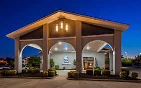 Best Western Murray Ky