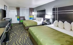 Quality Inn Hardeeville sc Reviews