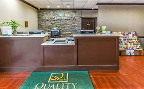 Quality Inn & Suites Hardeeville Sc