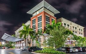 Cambria Hotel & Suites ft Lauderdale Airport South & Cruise Port
