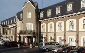 Hotel Lady Gregory Galway
