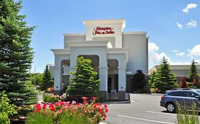 Hampton Inn And Suites West Jordan