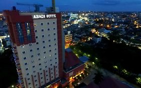 Abadi Suite Hotel And Tower Jambi